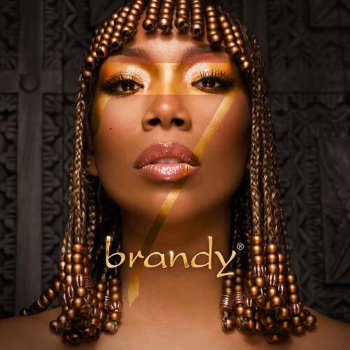 Brandy - B7 [LP]