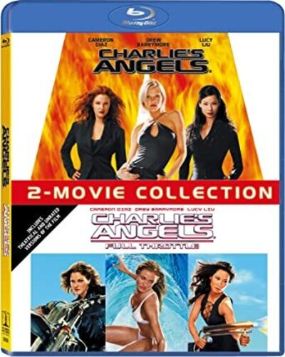 Charlie's Angels /  Charlie's Angels: Full Throttle