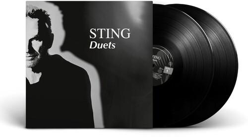 Sting - Duets [2LP]