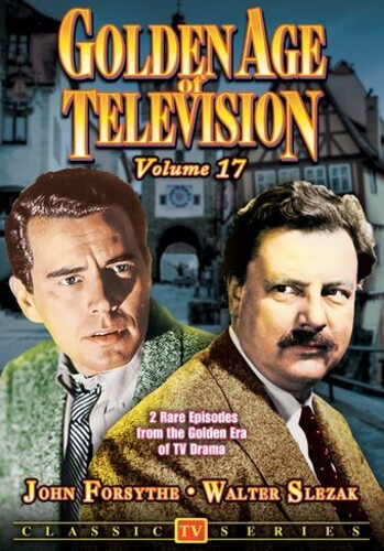 Golden Age Of Television Volume 17