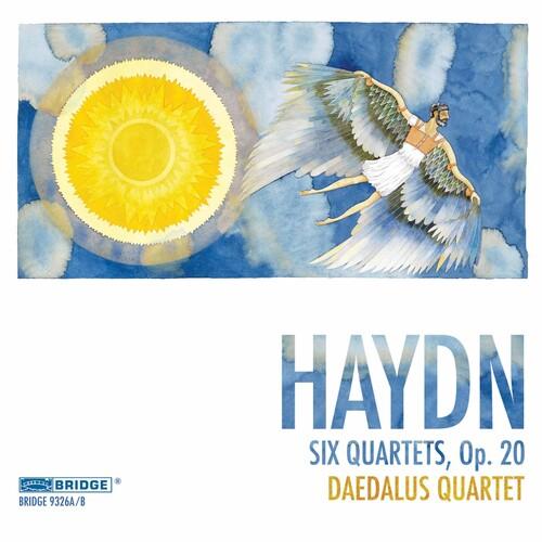 Six Quartets
