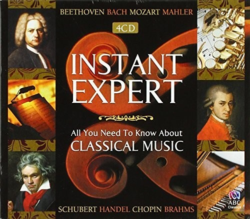 Instant Expert /  Various