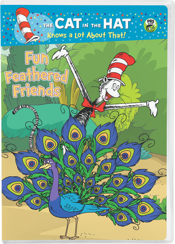 Cat in the Hat S2: Fun Feathered Friends