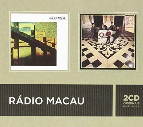 Radio Macau + Spleen [Import]