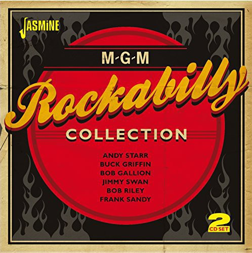 MGM Rockabilly Collection /  Various [Import]
