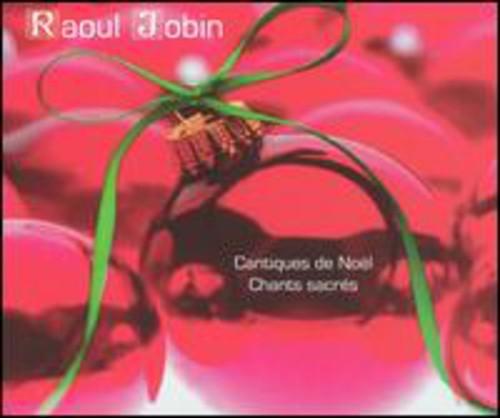 Noels Et Chants Sacres [Import]