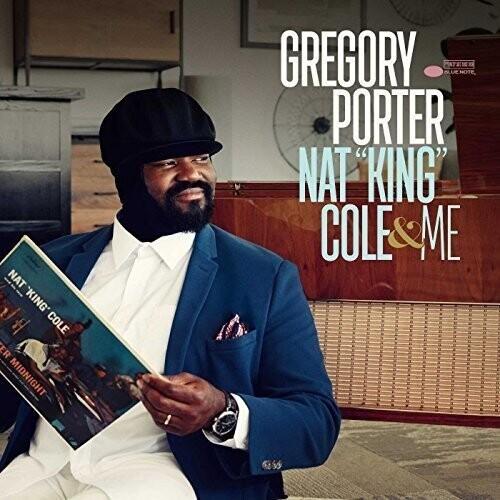 Nat King Cole & Me