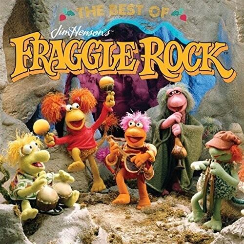 The Best of Jim Henson's Fraggle Rock (Original Soundtrack)