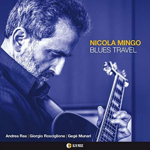 Blues Travel [Import]