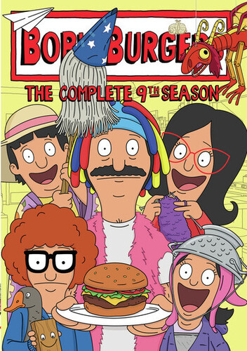 Bob's Burgers: The Complete 9th Season