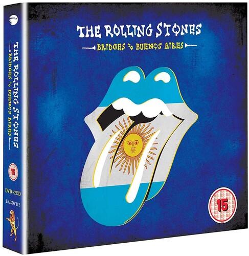 Bridges To Buenos Aires ( 2CD + DVD)