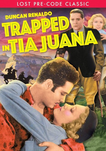 Trapped In Tia Juana