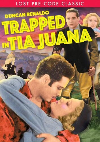 Trapped In Tia Juana