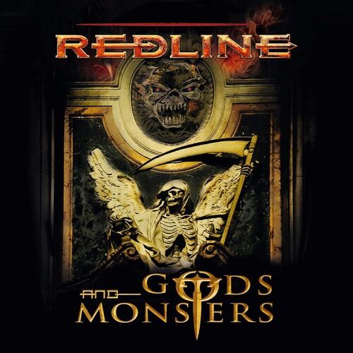 Redline - Gods And Monsters