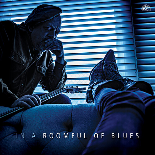 Roomful Of Blues - In A Roomful Of Blues
