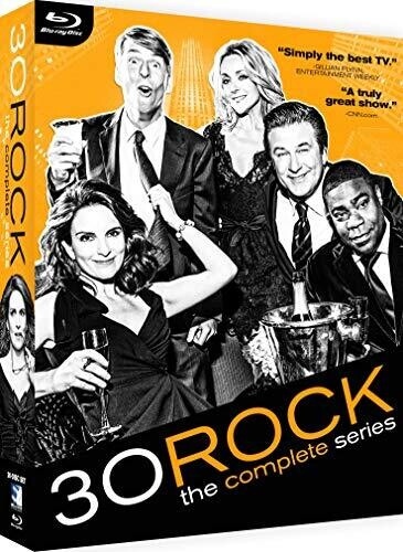 30 Rock: The Complete Series