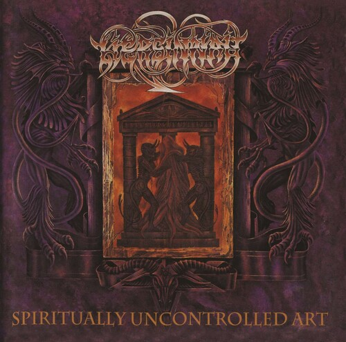 Spiritually Uncontroled Art