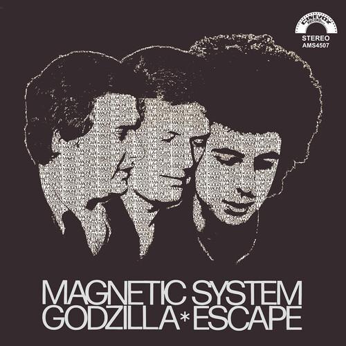 Godzilla/ Escape