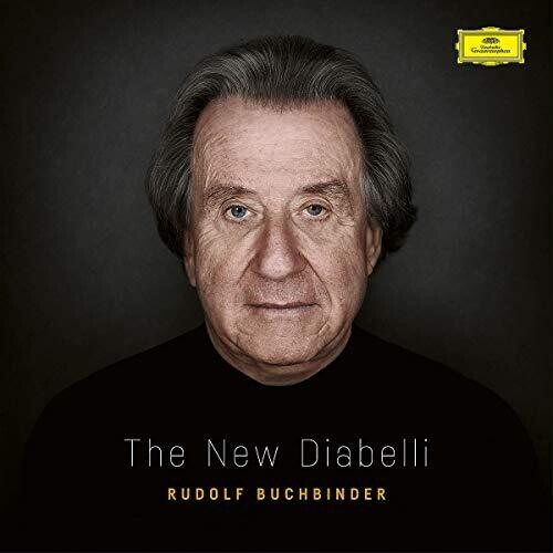 Rudolf Buchbinder - The New Diabelli [LP]
