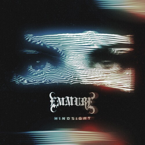 Emmure - Hindsight [Limited Edition Blue & Black LP]