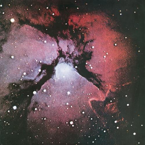King Crimson - Islands (Remixed By Steven Wilson & Robert Fripp) (Ltd 200gm Vinyl)