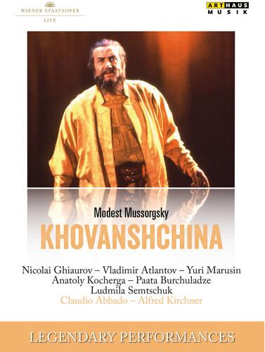 Khovanshchina