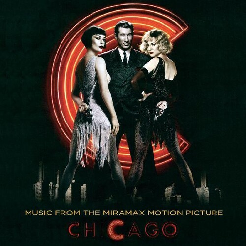Chicago / Music From The Miramax Motion Picture - Chicago / Music From The Miramax Motion Picture