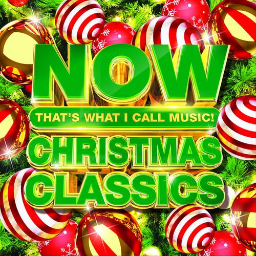 Now Christmas Classics / Various - Now Christmas Classics / Various