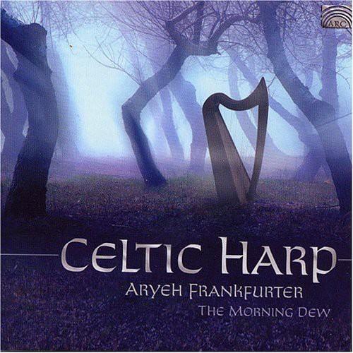 Celtic Harp: Morning Dew