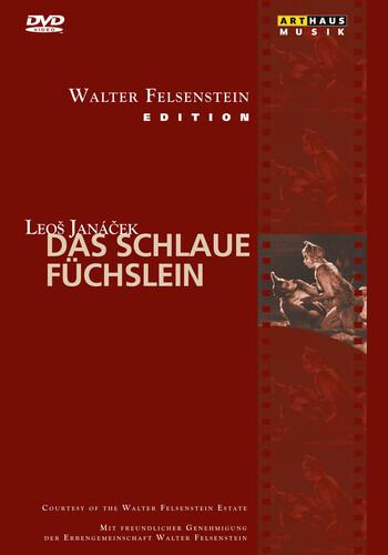 Cunning Little Vixen: Walter Felsenstein Edition