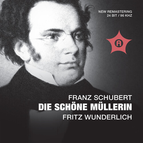 Die Schone Mullerin: Fritz Wun