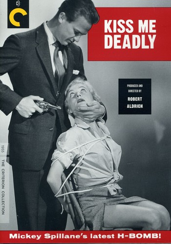 Kiss Me Deadly (Criterion Collection)