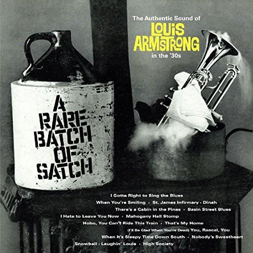 Rare Batch of Satch [Import]
