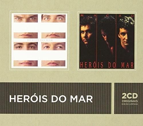 Herois Do Mar + Macau [Import]