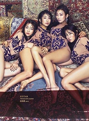 Mol Ah Ae (4th Mini Album) [Import]