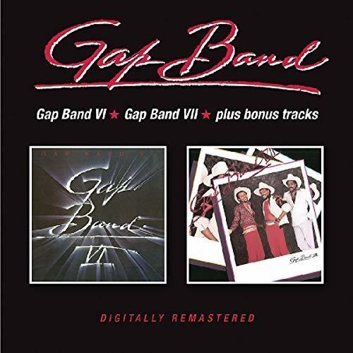 Gap Band VI/ VII [Import]