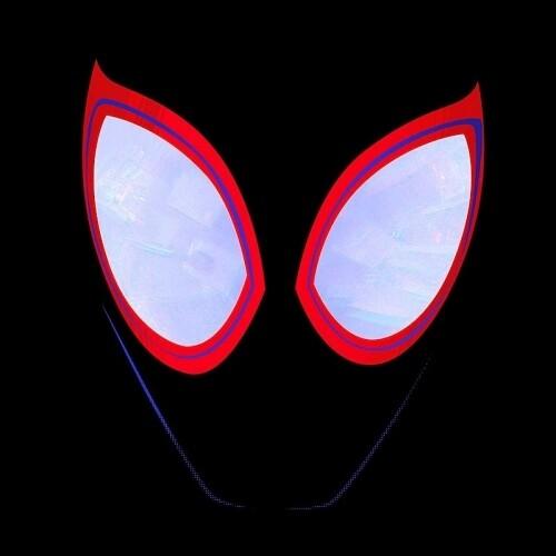 Spider-Man: Into the Spider-Verse (Original Motion Picture Soundtrack)