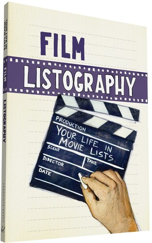 Lisa Nola - Film Listography: Your Life in Movie Lists