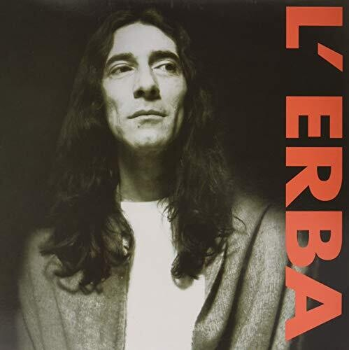 L'Erba [Red Colored Vinyl] [Import]