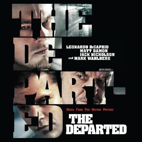 - The Departed (Music From the Motion Picture)