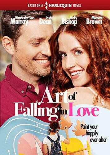 The Art of Falling in Love (Harlequin)