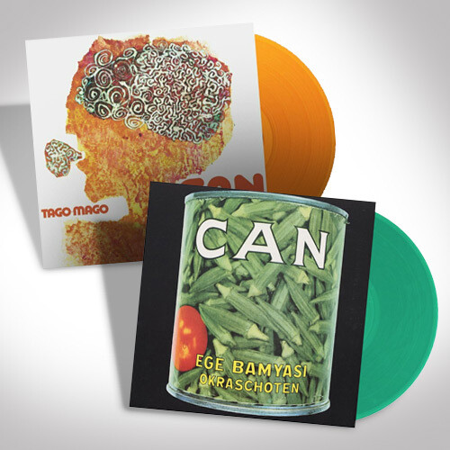 Can Vinyl Bundle