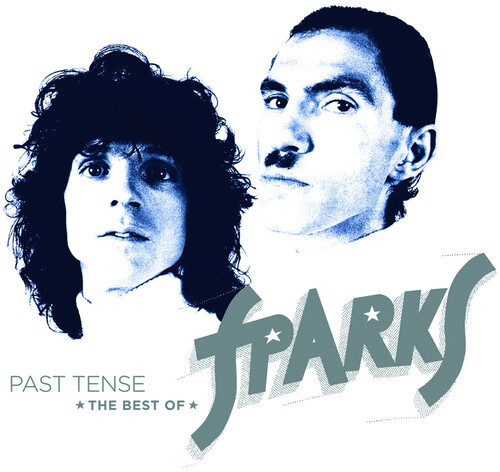 Past Tense - Best Of Sparks