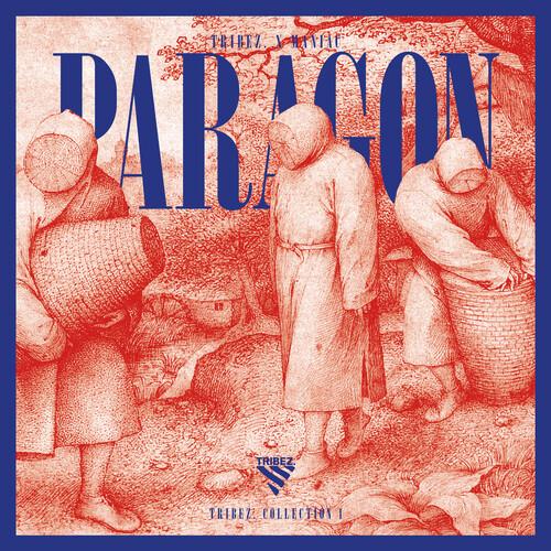 Paragon Collection 1
