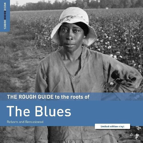 Rough Guide To The Roots Of The Blues / Various - Rough Guide To The Roots Of The Blues (Various Artists)