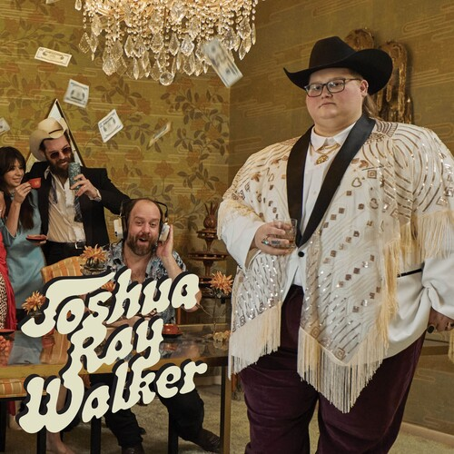 Joshua Walker Ray - Glad You Made It