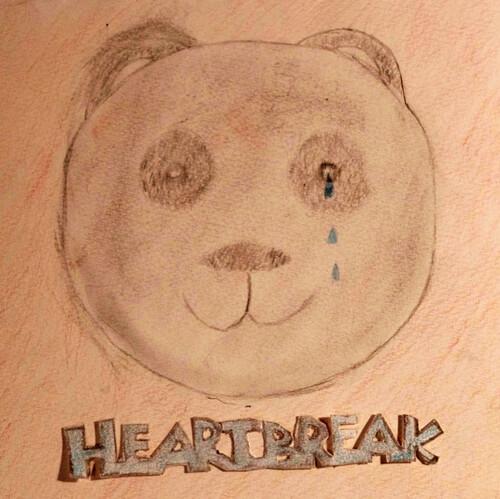 Heartbreak (for Now) [Explicit Content]