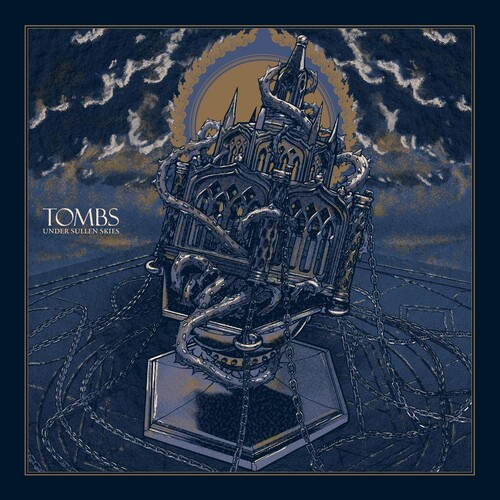 Tombs - Under Sullen Skies