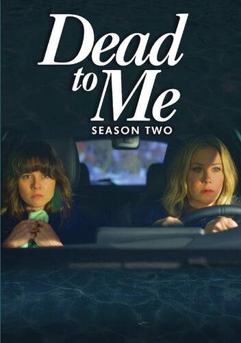 Dead to Me: Season Two