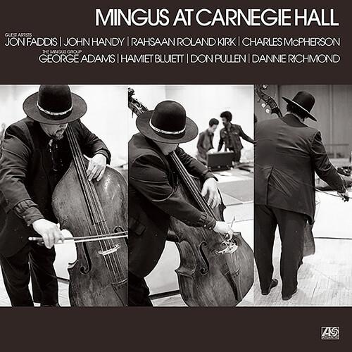 Charles Mingus - Mingus At Carnegie Hall [Limited Edition]